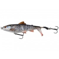 Savage Gear 3D Smash Tail Minnow - roach 13.5cm