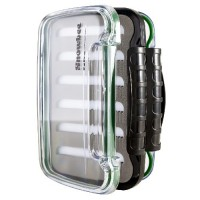 Snowbee Easy-Vue Waterproof Fly Box - Large