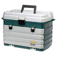 Plano FOUR-DRAWER TACKLE BOX