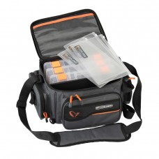 Savage Gear System Box Bag and PP Bags bag