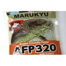 Marukyu Angler Friendly Paste AFP320