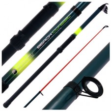 Angling Pursuits Telescopic Beach Rod - 12ft