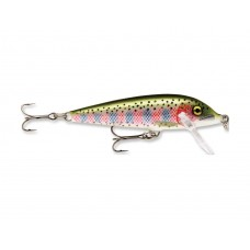 Rapala Countdown Sinking Lure - Rainbow Trout