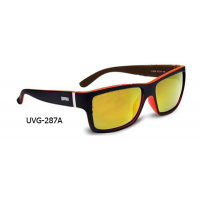 Rapala VisionGear Sportsman's Polaroid Sunglasses UVG-287A