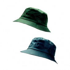Hoggs Waxed Bush Hat