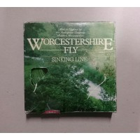 Worcestershire Sinking Fly Line DTS #11