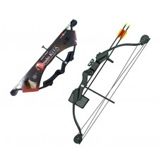 Anglo Arms Kyudo Kita compound bow 25lb - SOLD OUT