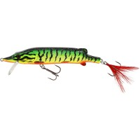 Westin Mike the Pike HL 14cm - Firetiger