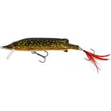 Westin Mike the Pike HL 14cm - Metal Pike