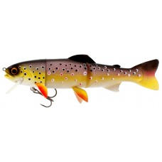 Westin Tommy the Trout hybrid lure - brook trout