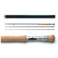 Sharpes Plus 3 single handed trout fly rod