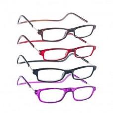 Magnetico Rigidband Reading Glasses