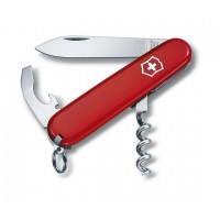 Victorinox Swiss Army Waiter red