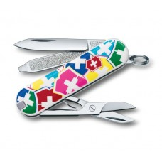 Victorinox Swiss Army Classic SD - VX Colors