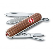 Victorinox Swiss Army Classic SD - chocolate
