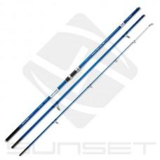 Sunset ISOLA Master MN Power Surf Rod