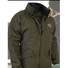 Vass Team Vass Winter Jacket Khaki Green
