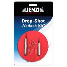 Jenzi Drop Shot Leader Kit