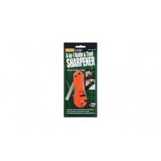 Accusharp 4-in-1 Knife & Tool Sharpener