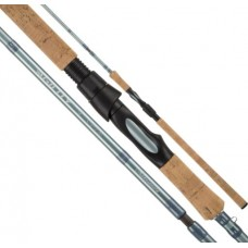 Shakespeare Agility 2 Spinning Rod - 10ft