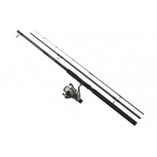 Albatros Feeder rod and reel combo set - 1 left in stock