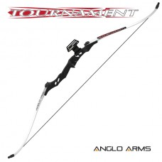 Anglo Arms tournament recurve bow - 40lb draw