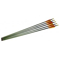 Armex Trueflight Heavy Duty Aluminium Arrows