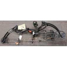 Bear Cruzer G2 Compound Bow 5-70lbs