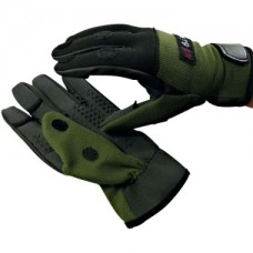 Icebehr Siberian-Pride neoprene gloves