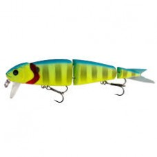 Savagegear 4play Herring Liplure, Chart Blue Tiger - 19cm Slow Sink