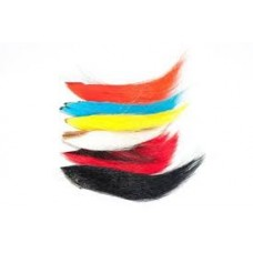 Bucktail - mixed colours packet
