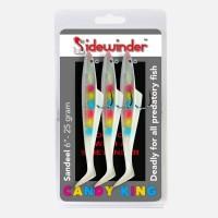 Sidewinder Eel Candy King
