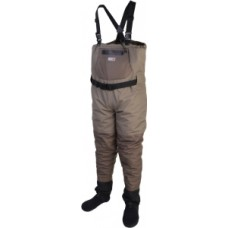 Scierra CC3 XP xtreme breathable chest waders - stocking foot