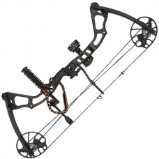Anglo Arms Kyudo Chikara 70lb Compound Bow (Right-Handed)