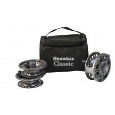 Snowbee Classic II fly reel and spool kit