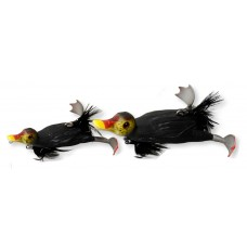 Savage Gear suicide duck - coot