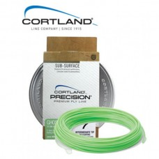 Cortland Precision Ghost Tip Fly Line