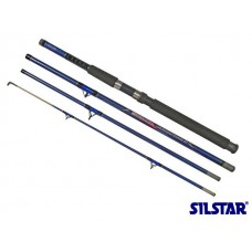 Silstar Special All-Round Travel Rod