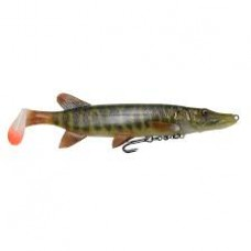 Savage Gear 4D Pike Shad 20CM - Natural Pike