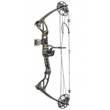 EK Rex compound bow kit 20-65lb