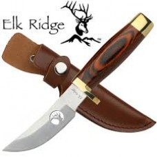 Elk Ridge ER-050 Fixed Blade Knife