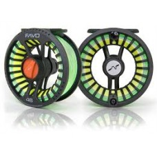 Guideline FAVO Fly Reel #8-10