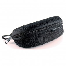 Flying Fisherman Shell Case with Zipper