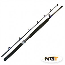 NGT Boat Pro rod