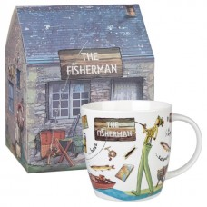 Churchill Fisherman Mug