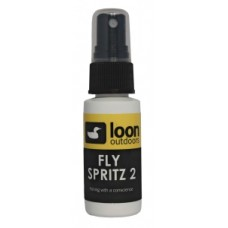 Loon Fly Spritz 2 dry fly spray floatant