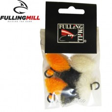 Fulling Mill yarn strike indicators