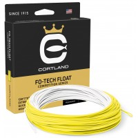 Cortland Fo-Tech Floating Competition Series Fly Line
