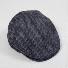John Hanly Tweed Cap