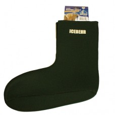 Icebehr boot liners - short